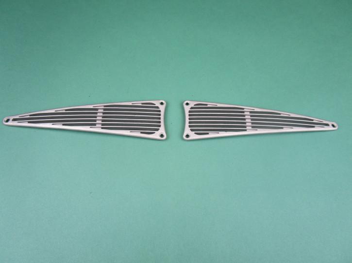 Satz Gitter Armaturenbrett BMW 320 und 321