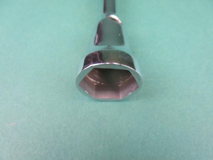 Kerzenschlüssel mit Dorn für Werkzeugkasten