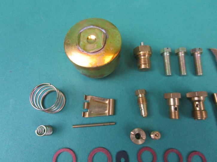 Reparatursatz 32er Solex Fallstromvergaser