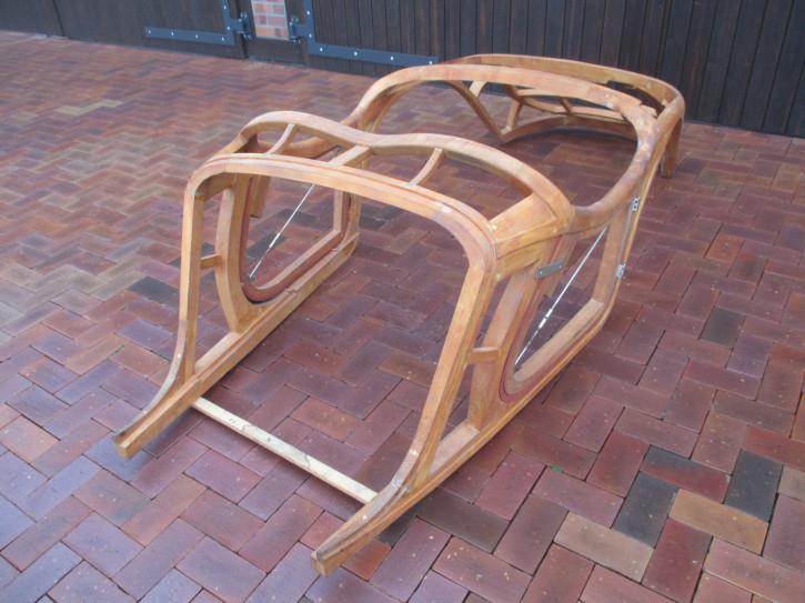 komplettes Holzgestell BMW 315/1 319/1