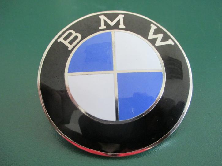 BMW Emblem 60mm emailliert