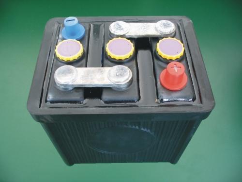 Batterie 6V 84AH