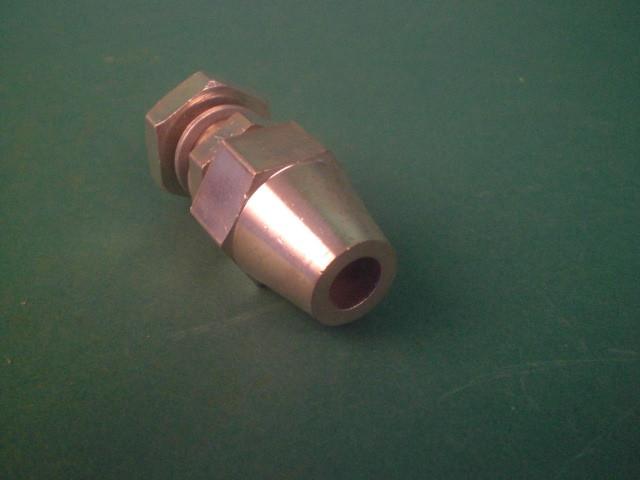 Anschlussnippel Vorratsbehälter Bremse