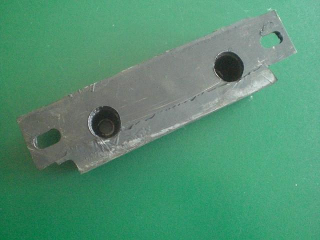Gummilager Getriebeaufhängung