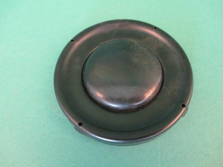 Hupenknopf mit Ring