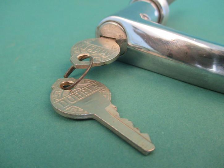 Türgriff mit Schlüssel BMW EMW 320 326 335 340