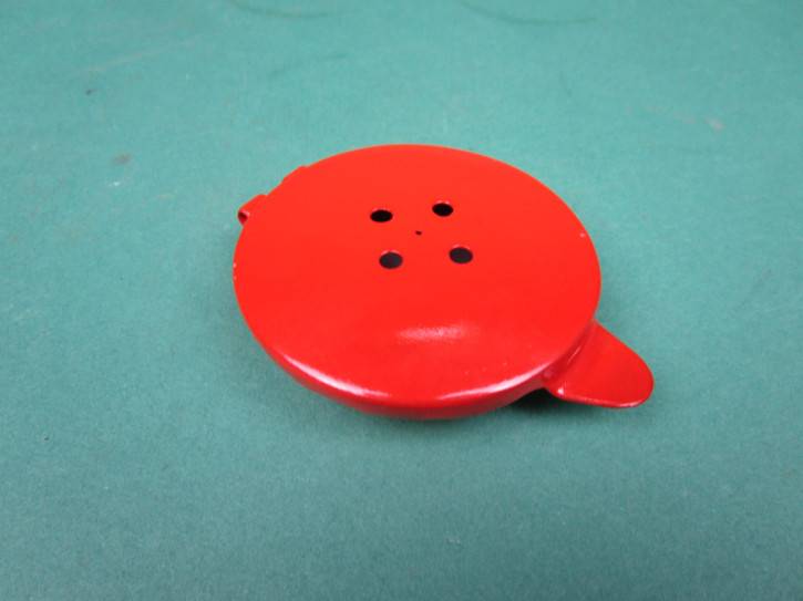 Öleinfülldeckel für Ventilhaube