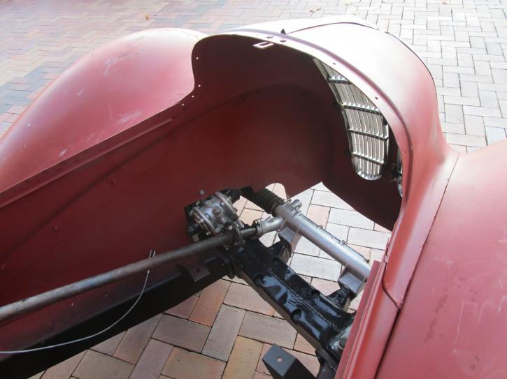 BMW 327 Cabriolet Bj. 1938