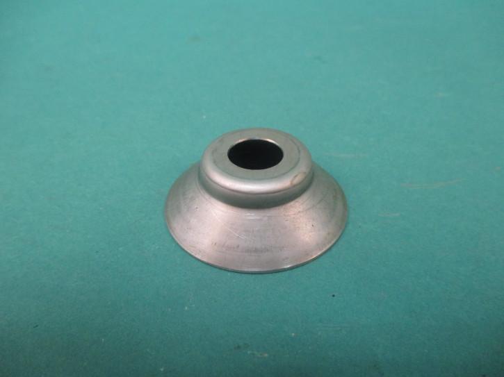 Pfanne für Anschlaggummi Pedal