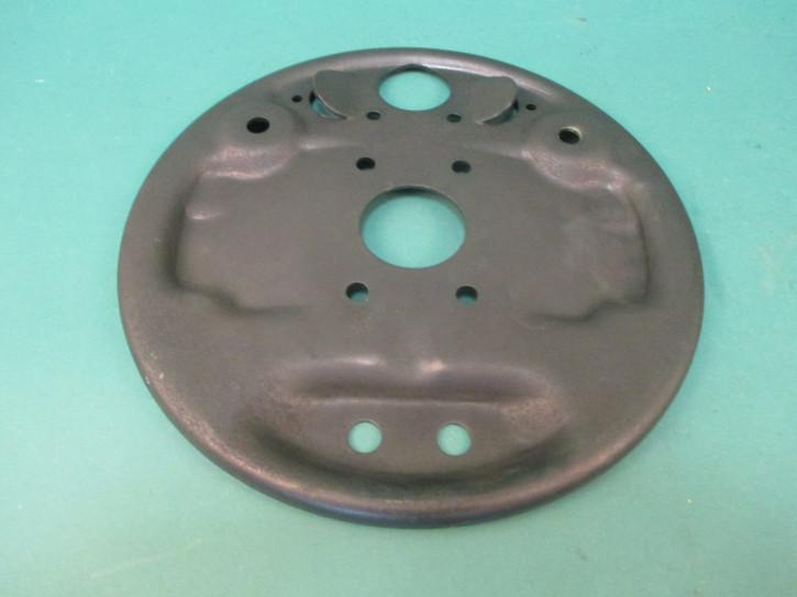Ankerplatte Bremse vorn