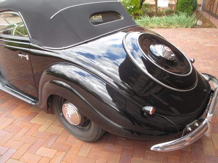 EMW 327 Cabriolet