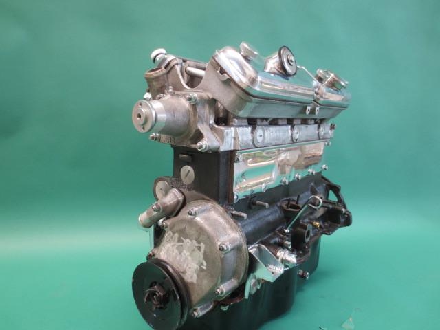 Motor BMW 328 und 327/8