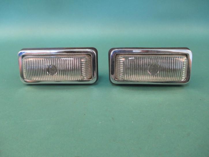 Satz Standleuchten BMW EMW 327 340