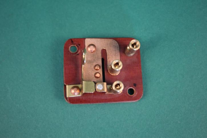 Kontaktplatte BOSCH Zündschloss