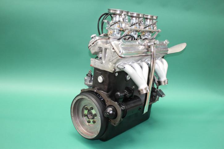 Motor komplett BMW 328 und 327/8
