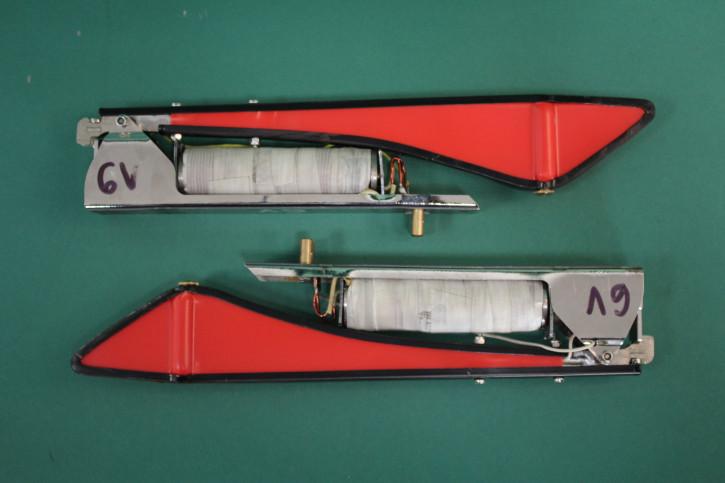 Winkersatz Modell Melas 280mm