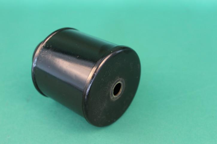 Behälter Bremsflüssigkeit schwarz verzinkt