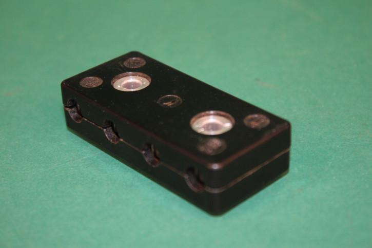 Kabelverbinder 4-reihig