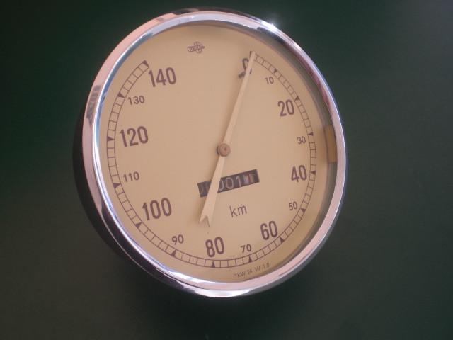 Tachometer BMW 319 320 321 326 329