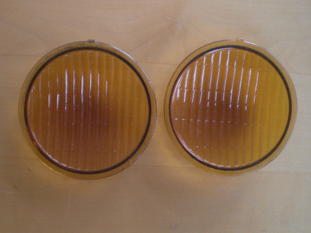 Gläser Nebelscheinwerfer / Satz (2 Stück) BMW EMW 340 327